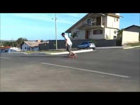 Longboard Bola de Neve Sombrio - SC - em Araranguá