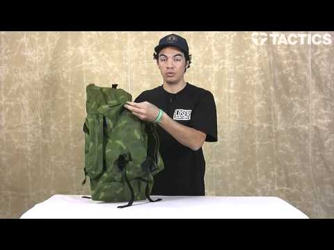 Poler The Rucksack Backpack Review – Tactics.com