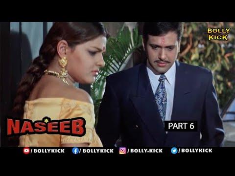 Hindi Movies 2020 | Naseeb Part 6 | Govinda Movies | Mamta Kulkarni | Kader Khan | Action Movies
