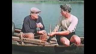Челюсти гроза округи секреты настоящей рыбалки краткое содержание