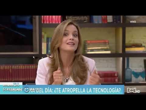 Entrevista al Alto Consejero Distrital de TIC