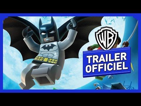 Vidéo LEGO Jeux vidéo DSDCSHB2 : Lego Batman 2: DC Super Heroes DS