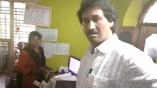 Download Video MLA Kumar Bangarappa strict Action and angry with corruption of officials MP3 3GP MP4