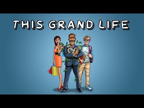 This Grand Life - Gameplay Trailer thumbnail