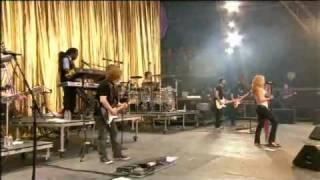 Shakira Si te vas (LIVE)