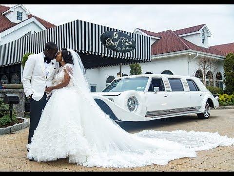 OUR ROYAL WEDDING (NANA AKUA & NATHAN)