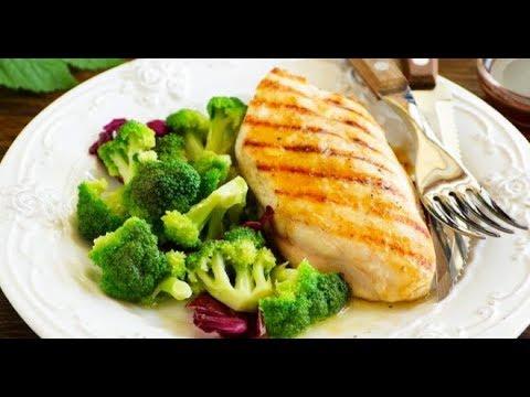 ★Уникальная диета от Николаса Перрикона поможет расщепить жир на животе, уберет круги под глазами