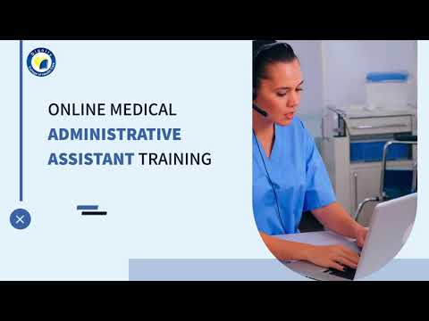Online Medical Administrative Assistant Certification Training ...