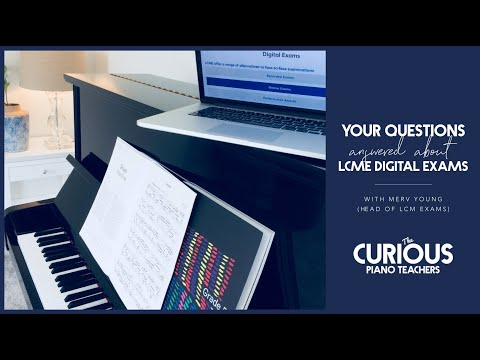 Your questions answered about LCME Digital Exams - YouTube