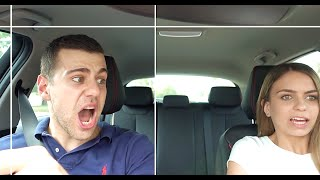 The MANY Emotions of ME PRANK on my Girlfriend!