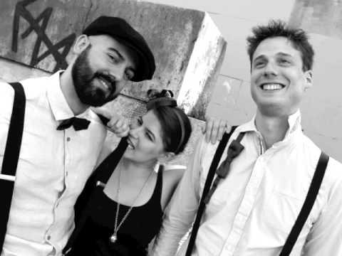 Toxic - Vita Levina Trio