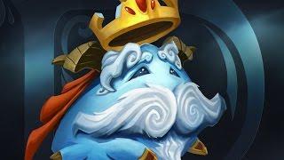 Легенда о короле поро