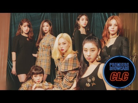 [Premiere Showcase] CLC Comeback Showcase