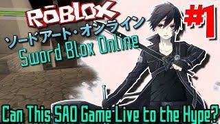 sword art online gameplay roblox - Thủ thuật máy tính - Chia