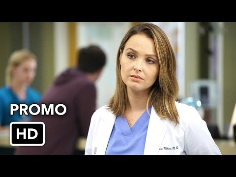 Grey's Anatomy 13.06 (Preview)