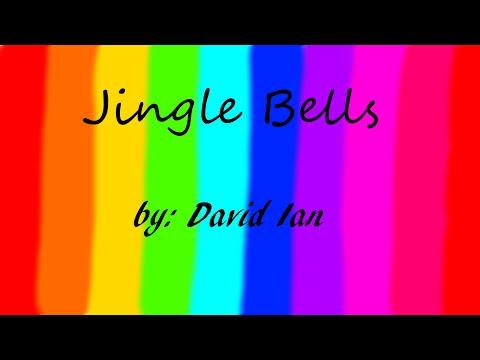 David Ian - Jingle Bells - Lyric Video