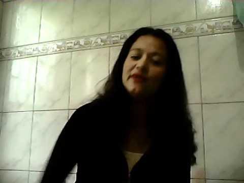 Vídeo de Ana Carla Santos autora do livro Depois do Primeiro Beijo.