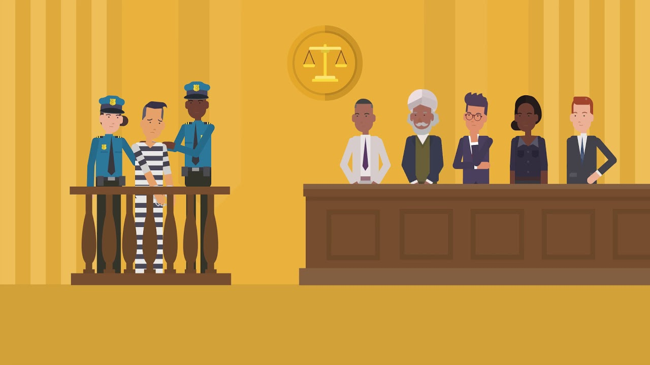 Applying for an ESTA with a Criminal Record