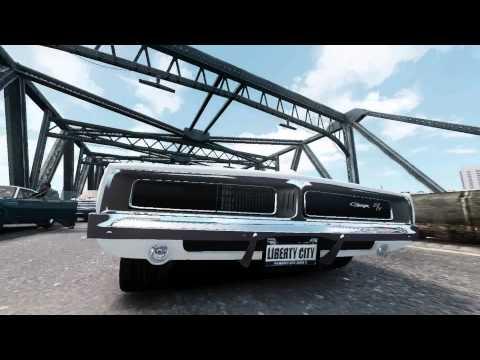 Liberty City's Police Chases Make For Awesome GTA IV Cinema