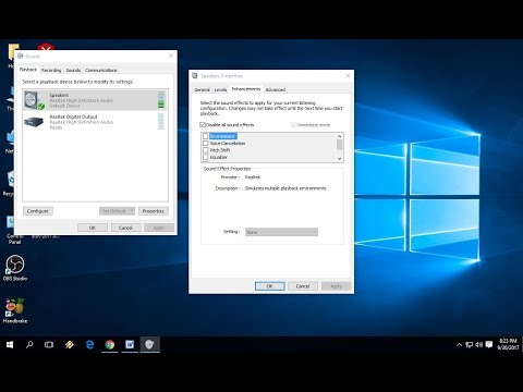 Download How To Fix Sound Stuttering Crackling Audio On Windows Pc