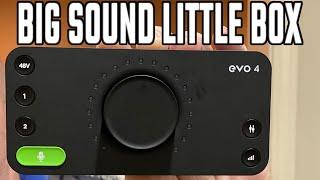 The Best Audio Interface Under $150