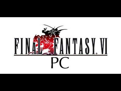 Steam Community :: FINAL FANTASY VI