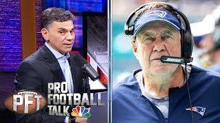 PFT Draft: Biggest Week 2 statements   Pro Football Talk   NBC Sports