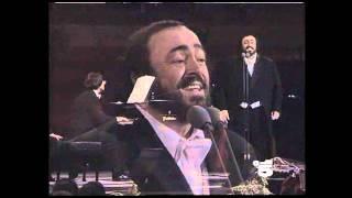 Muti e Pavarotti in concerto - Parte 2 - 'O Sole Mio