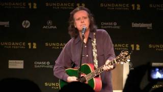 "Donovan Live 2012- ""Sunshine Superman"" (720p HD) at the Sundance Film Festival January 26, 2012"