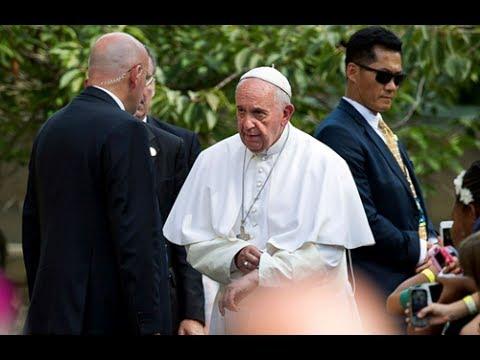 Đức Giáo Hoàng Phanxicô được người dân trên thế giới yêu mến như thế nào? | Pope Francis
