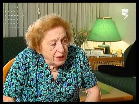 Rosanna Bresler: Kindererziehung in Theresienstadt