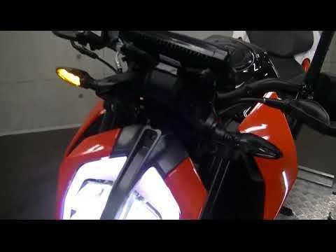 125DUKE/KTM 125cc 神奈川県 リバースオート相模原