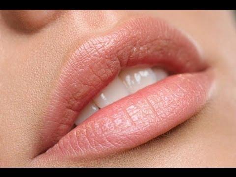 Σαρκωδη χείλη χωρίς επέμβαση
