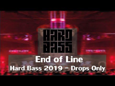 Hard Bass 2019 | End of Line ( Warface, Delete, Killshot ) | Drops Only 🔥 (видео)