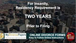 How to File Maryland Divorce Forms Online