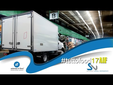 SV, refrigerated vehicle rental solutions