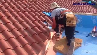 New Clay roofing review