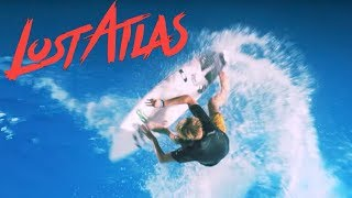 Lost Atlas - Kolohe Andino, Julian Wilson, Evan Geiselman - Kai Neville - Full Part [HD]