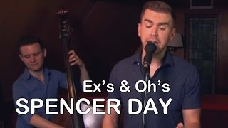 Exs and Ohs (Elle King cover) | Spencer Day