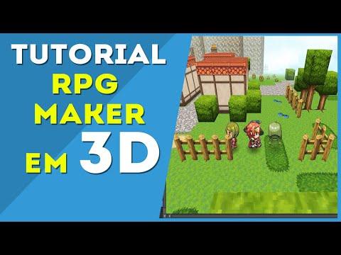 RPG Maker 3D!!!!!!!!!!!