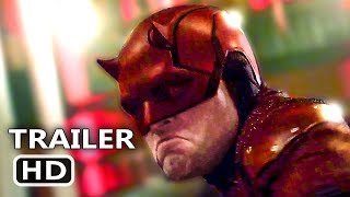 DAREDEVIL Season 3 Church Fight Scene (2018) Behind The Scenes, Netflix TV Show HD