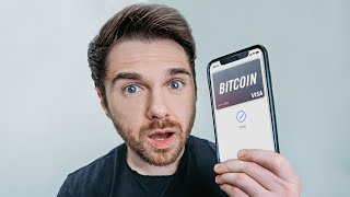 Apple Bitcoin-Zahlung.