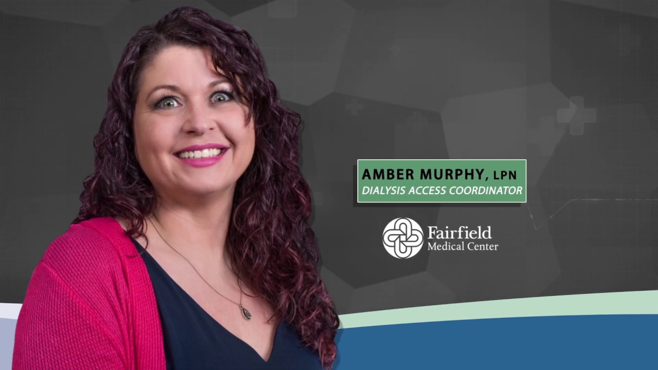 Experience the Compassion with Amber Murphy