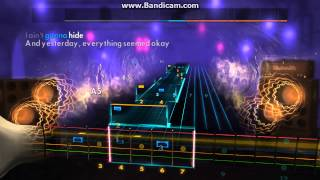 Rocksmith 2014 Def Leppard -You Got Me Runnin' -Lead