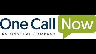 One Call Now - Vídeo
