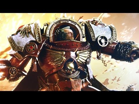Видео № 1 из игры Warhammer 40,000: Dawn of War III - Limited Edition [PC]