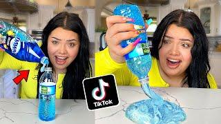 We Tested VIRAL TikTok Life Hacks! *SHOCKING*