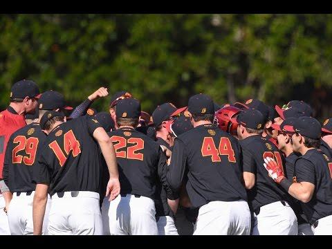 USC Baseball - The Road Ep 6