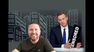 А Навальный продолжает