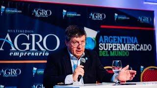 Fabián Miguelez - Presidente del Mercado Central